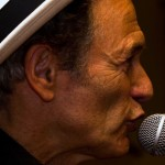 Abi Wallenstein singt benefiz gegen Fracking